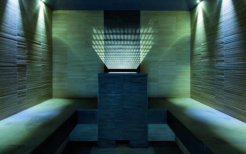 Benefici e Rituali del Bagno di Vapore - Spa Hotels Collection