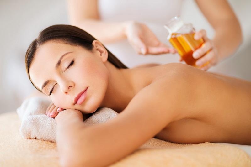 quale profumo usare nei massaggi spa
