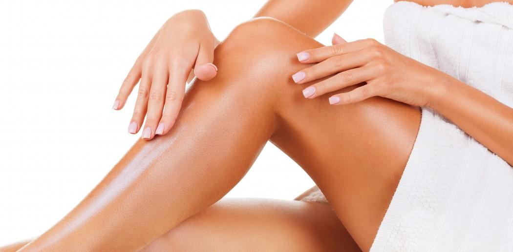 Conservare la pelle