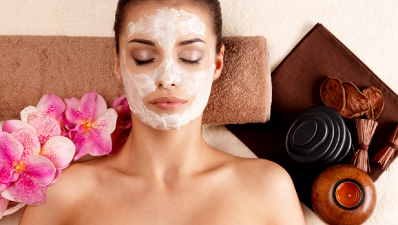 Maschere cosmetiche