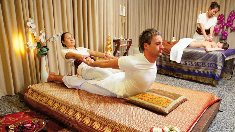 Massaggio Thai Tecniche E Principali Benefici