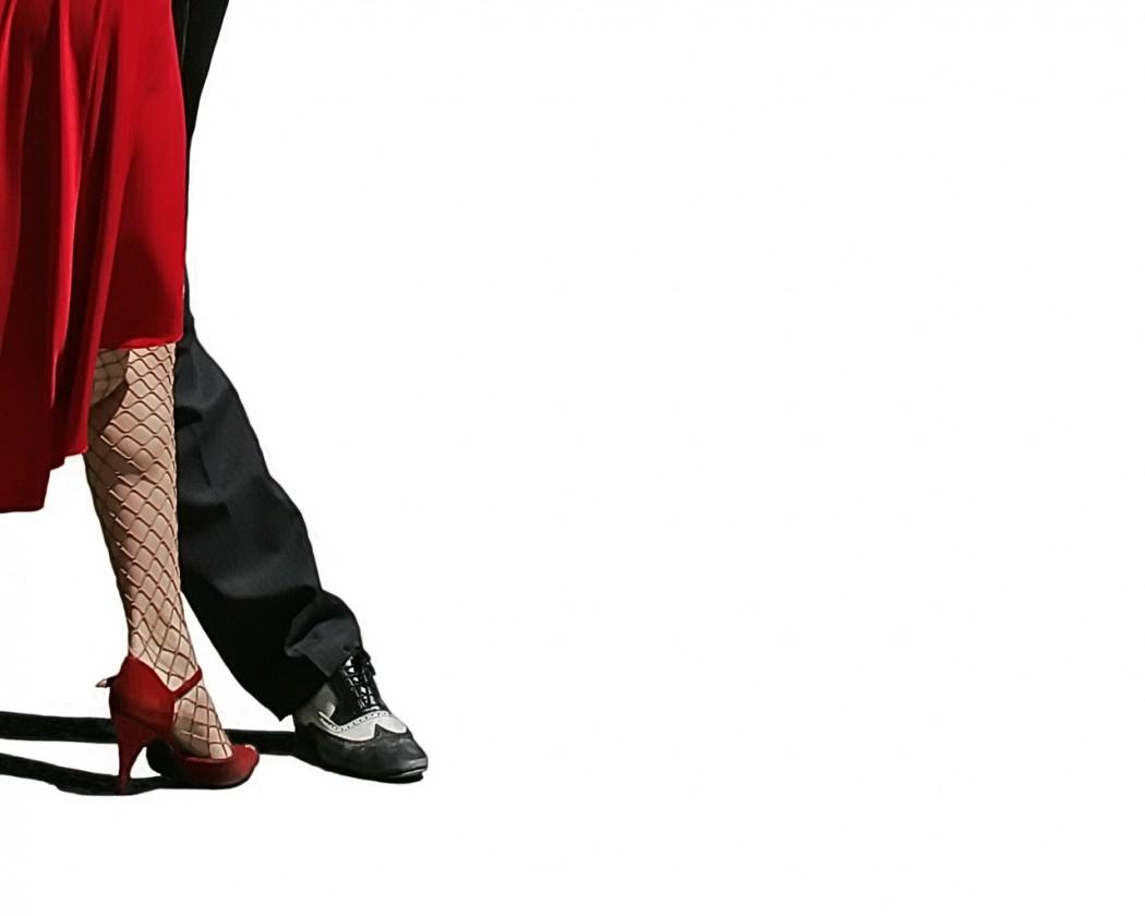 Benefici di uscire con un ballerino