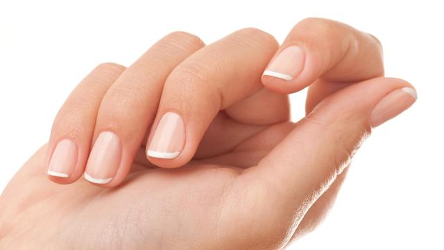 olio rinforzare unghie