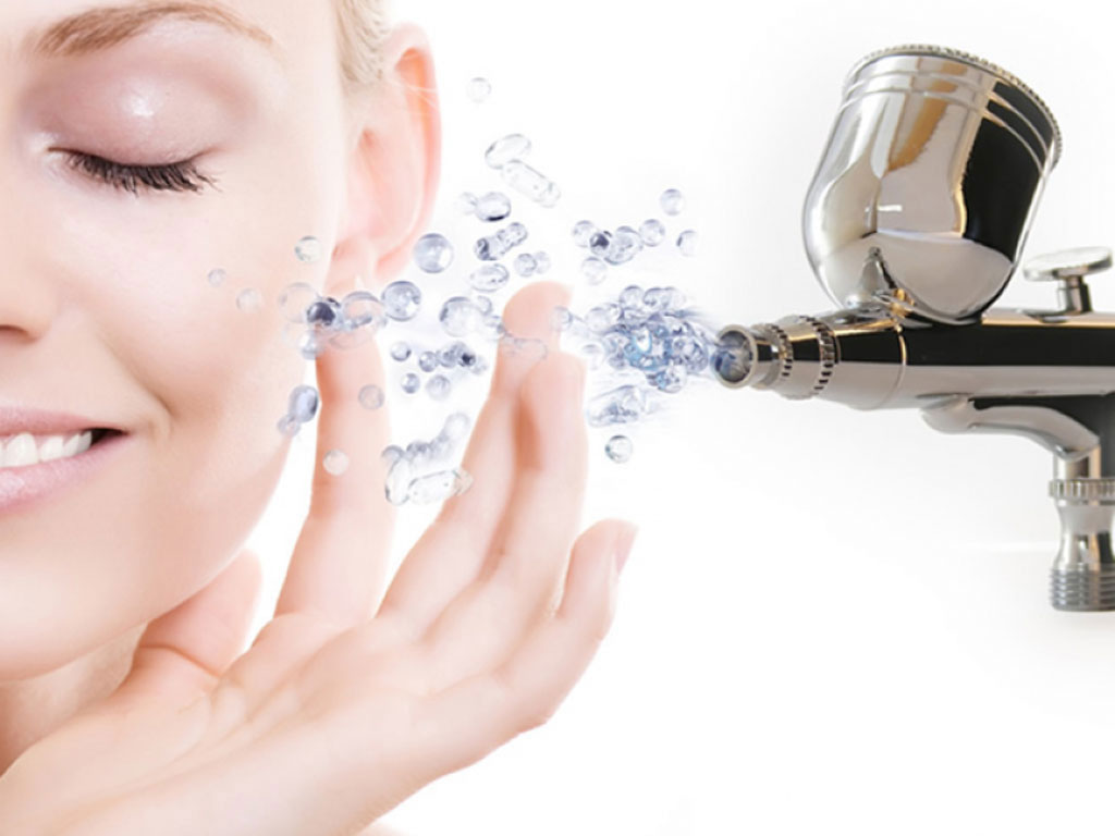 trattamenti benessere ossigeno