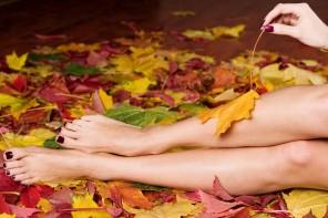 benessere autunno