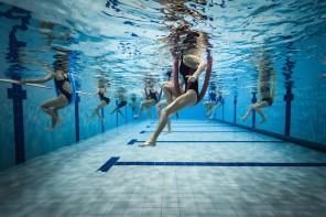 benessere in acqua