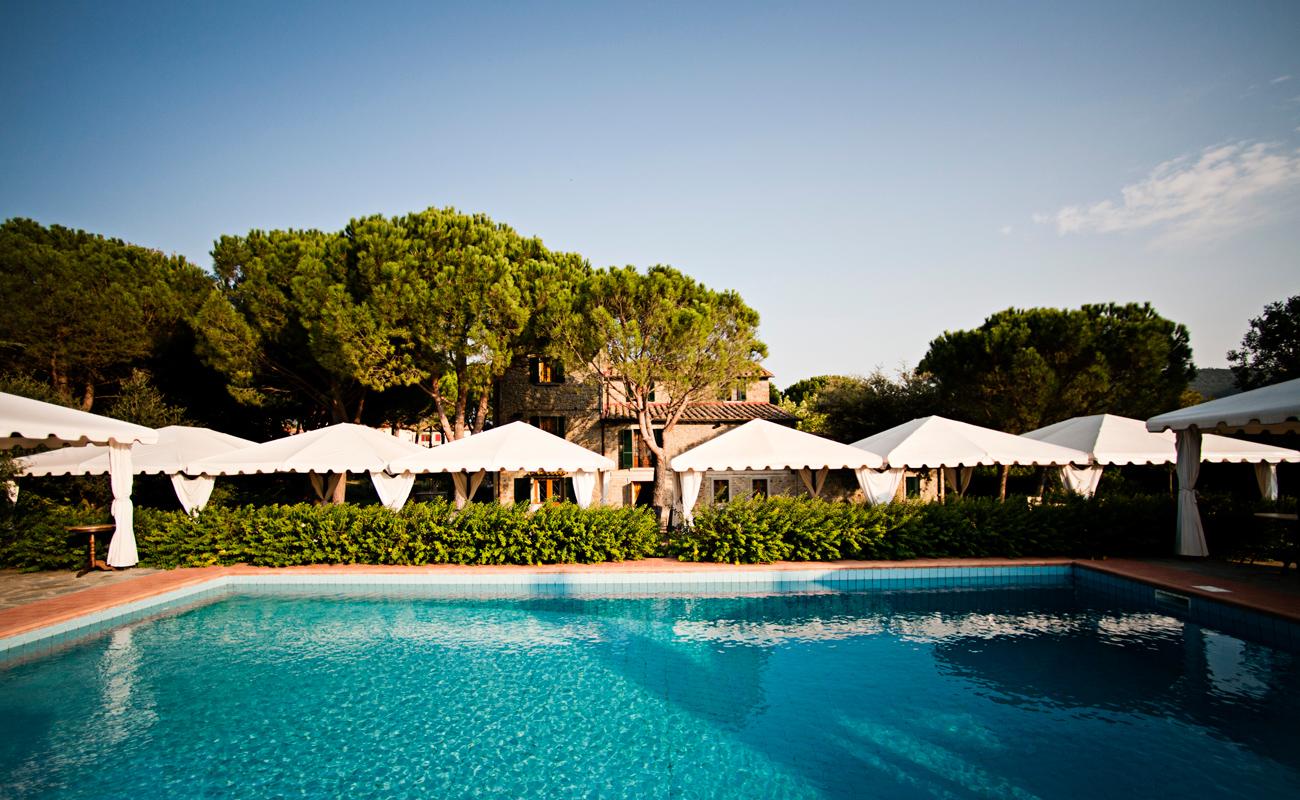 Corte Delle Dolomiti Spa spa hotel dei papi luxury toscana - spa hotels collection