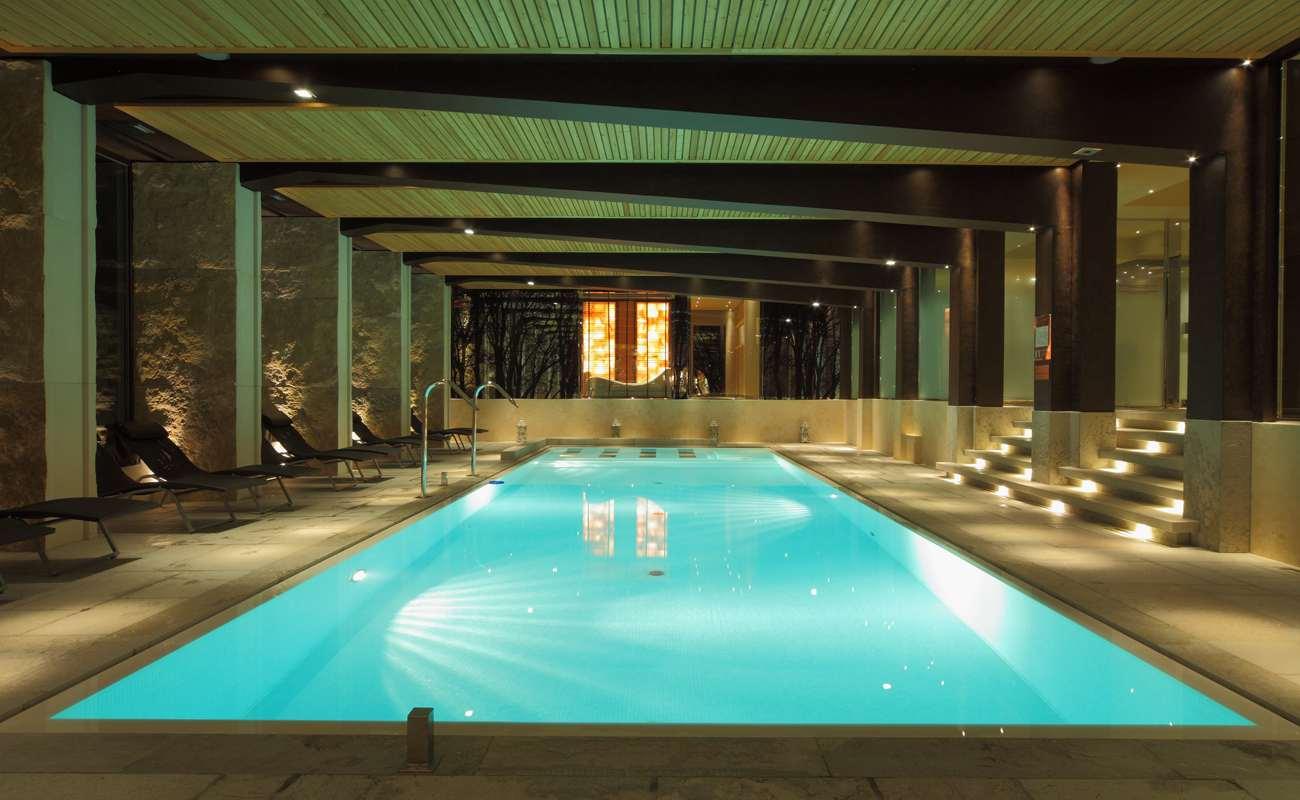 Corte Delle Dolomiti Spa rosapetra spa resort: 365 giorni di benessere - spa hotels