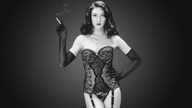 burlesque wellness sensualità