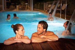 Due cuori e una spa: il benessere è di coppia