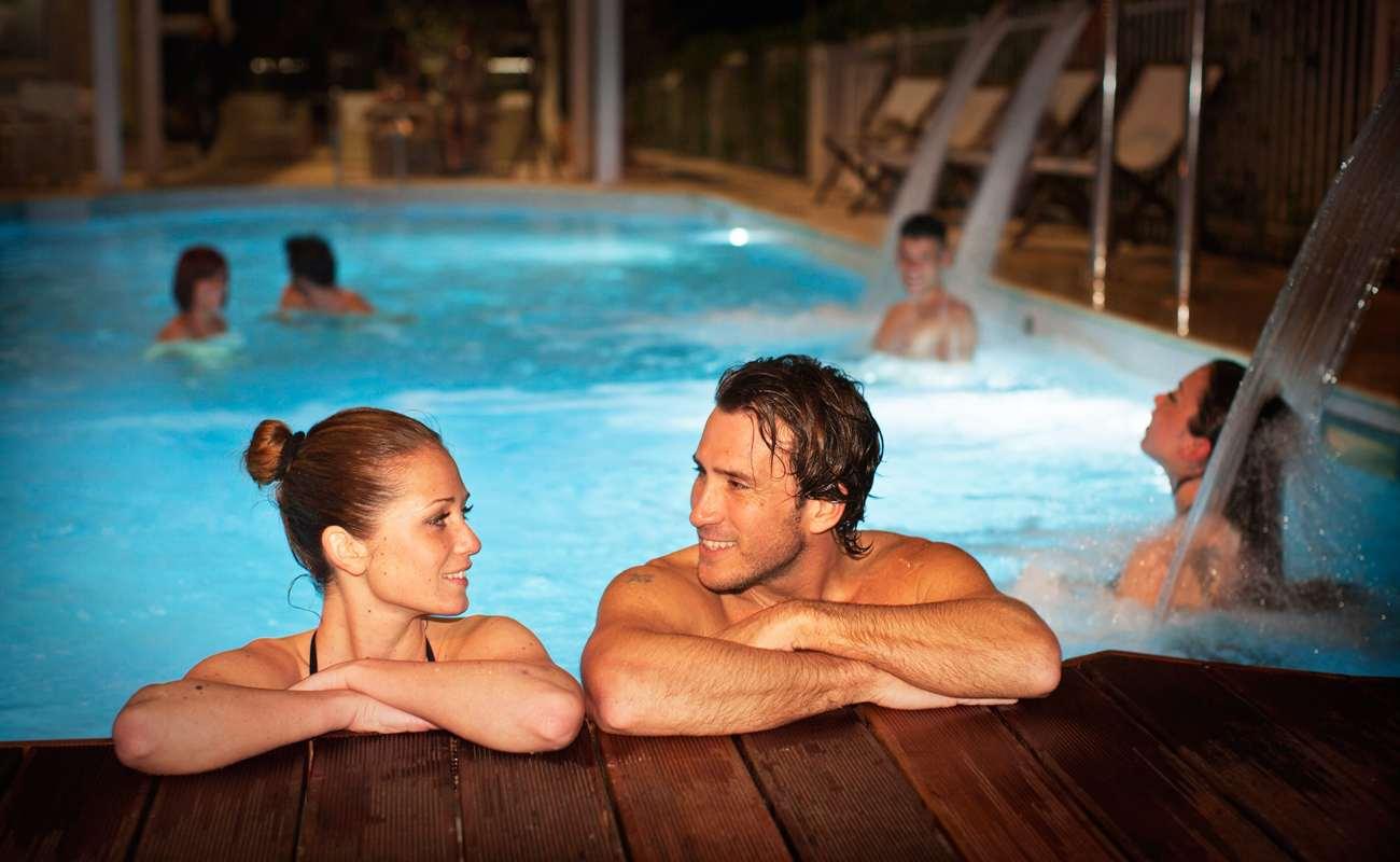 Bagno Romantico In Due due cuori e una spa: il benessere è di coppia - spa hotels