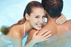 Offerte benessere per coppie