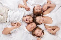 Offerte benessere per famiglie