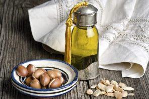 Olio di Argan: 6 motivi per non farne mai più a meno