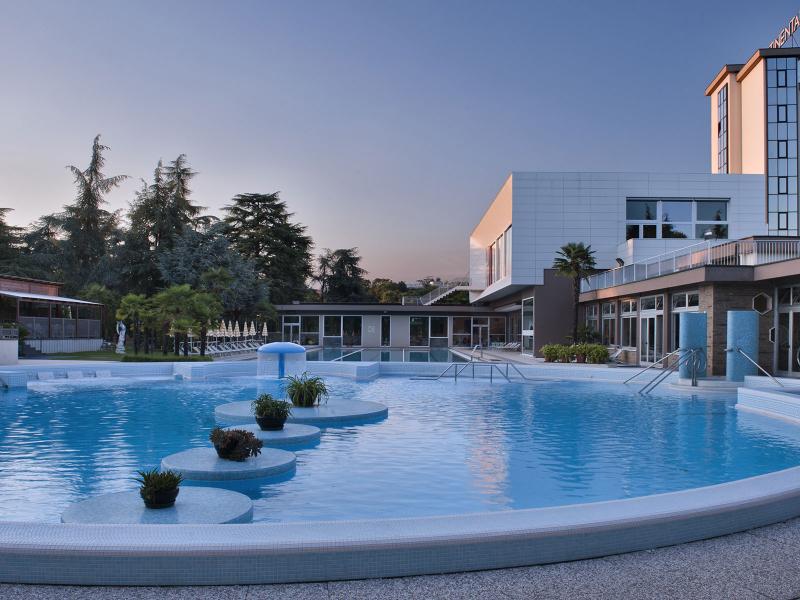hotel con spa termale in Veneto