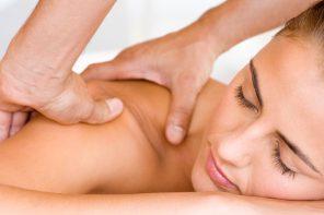 Massaggio connettivale: le dita in azione, dalla cellulite al viso