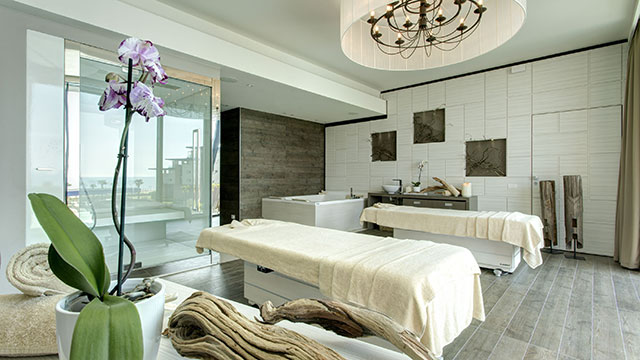 spa almablu