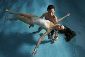 Aqua Balancing: rilassarsi con l'acqua calda