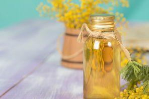 Festa della donna: conosci le proprietà benefiche della mimosa?