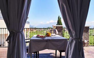 Villa Luisa Resort & Spa - Lombardia