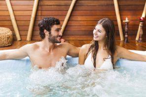 Private Spa: una culla di intimità romantica e…riservata