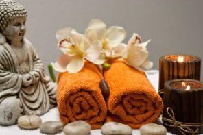 Esperienze di relax dall'Oriente: moxibustione, Talingo e campane tibetane