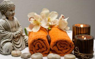 massaggi orientali