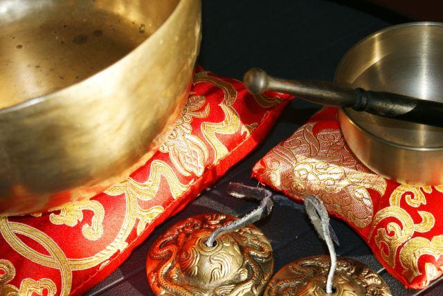 campane del Tibet