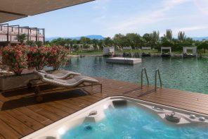 HOTEL CON ROOM SPA: UN RISVEGLIO DI BENESSERE