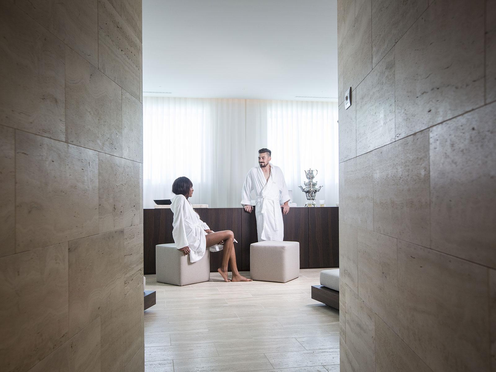 hotel con room spa in Toscana