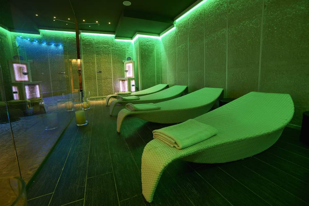 area relax spa
