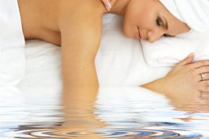 Galleggiare nel relax: i benefici della vasca Nuvola