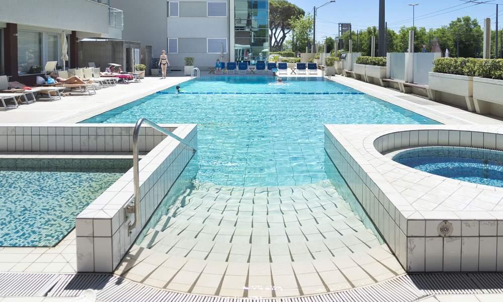 spa piscina salina