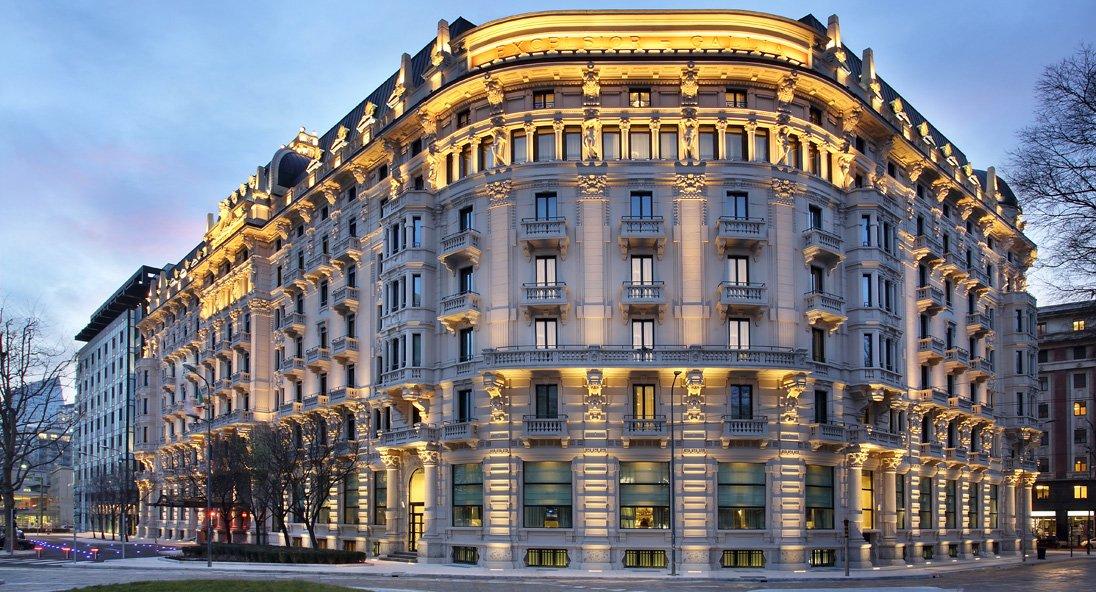 Hotel Milano Centro Offerte