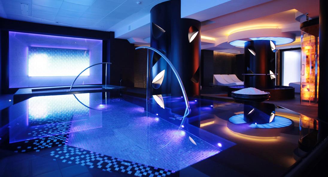 Spa Romeo Hotel Benessere a Napoli