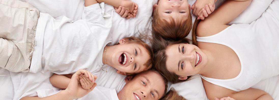 Benessere per Famiglie