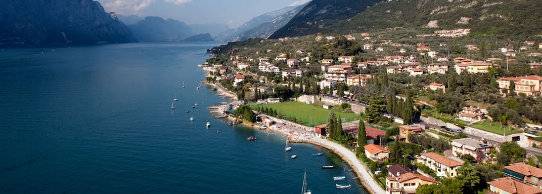 Benessere sul Lago di Garda