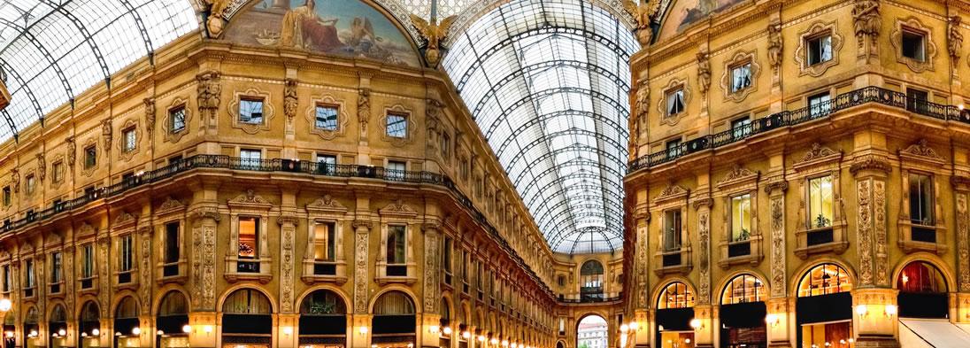 Benessere a Milano e in Lombardia