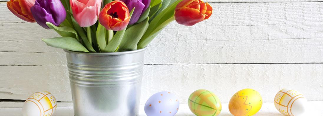 Benessere a Pasqua