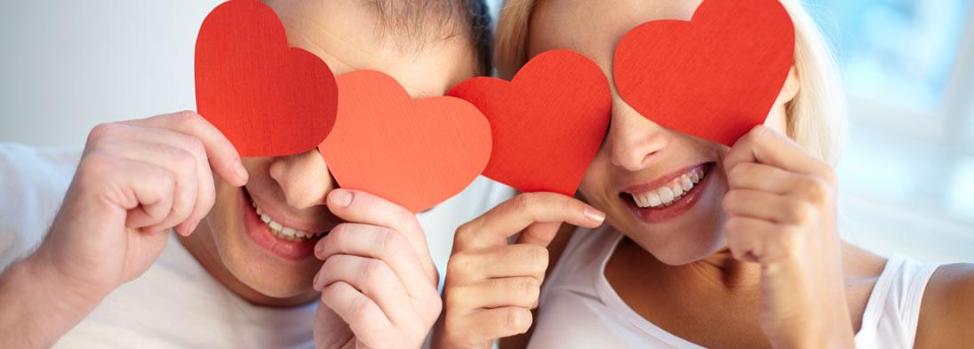 Benessere a San Valentino