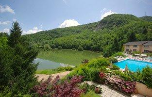 Hotel Parco del Lago Resort & Spa