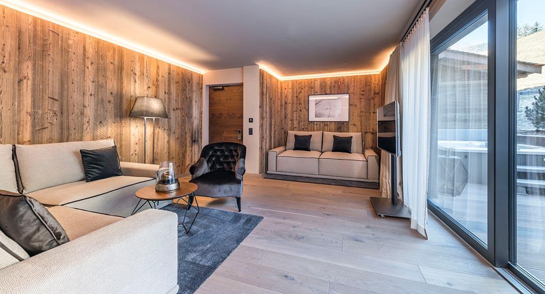 Hotel Montchalet