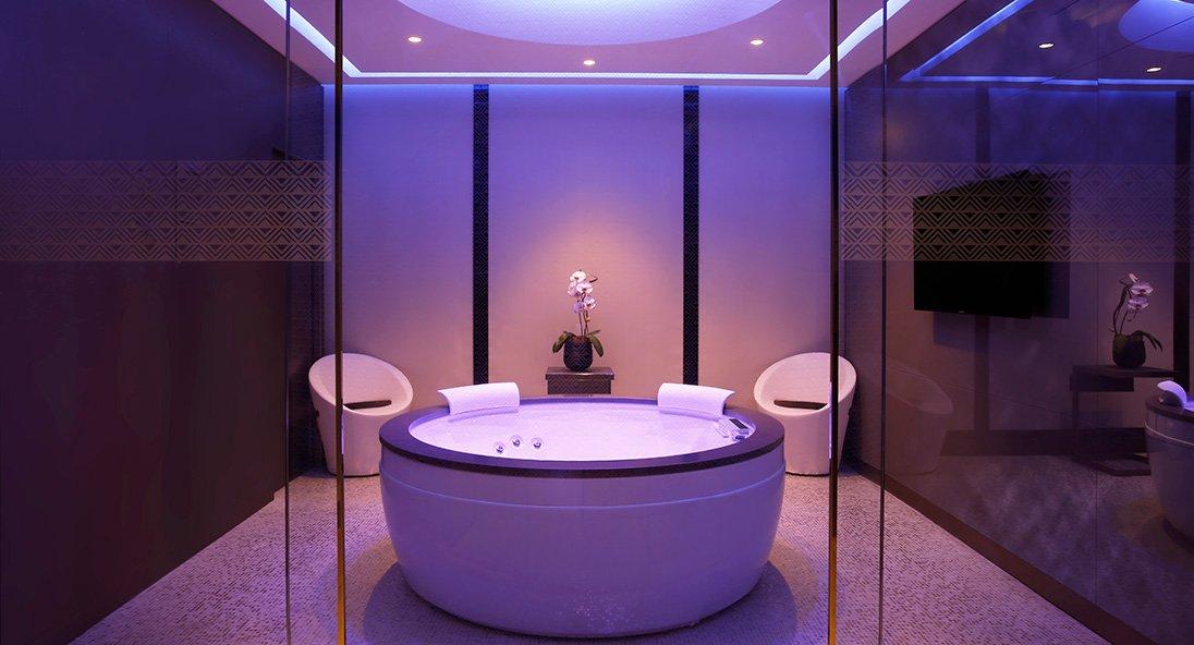 Spa di lusso i migliori hotel con spa di lusso in for Hotel ortigia con spa