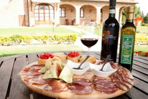 Week End Wine Tasting & Spa