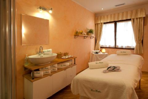 SPA Dolomiti Offerte: Hotel con SPA sulle Dolomiti per Vacanze Benessere