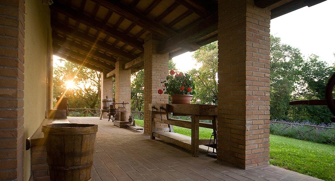Agri Resort & Spa Poggio di Montedoro