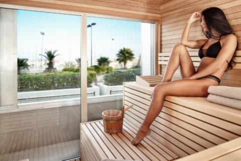 DAY SPA: ore di Benessere in spa