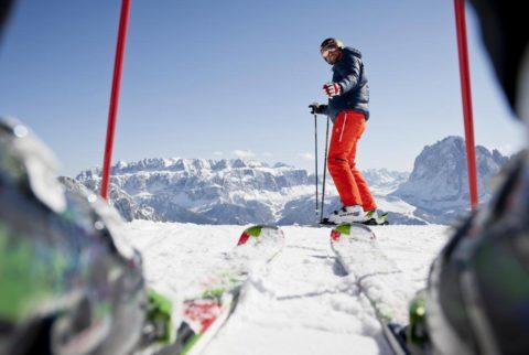 Settimane di sci all'ABINEA