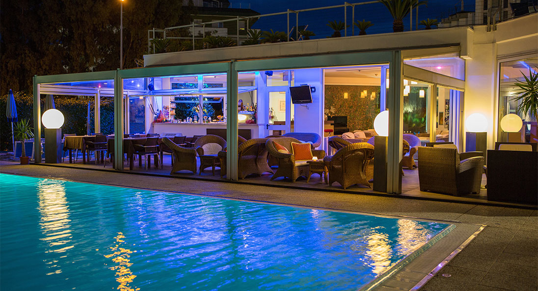 SeaPark Spa Resort