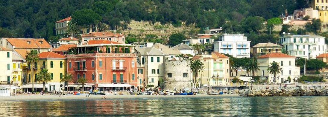 Benessere in Liguria